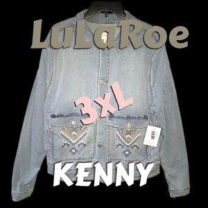 LuLaRoe Kenny